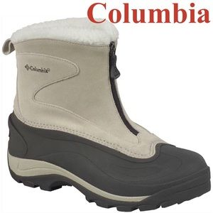 Columbia Cascadian Snowchill Insulated boots 7